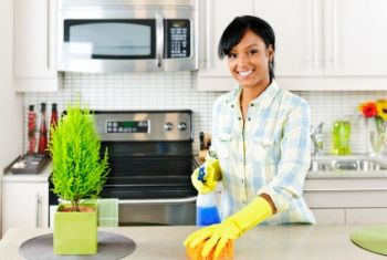 House Cleaning by 1st Choice Cleaning
