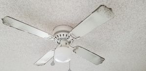 Before & After Ceiling Fan Cleaning  in Rancho Cucamonga, CA (1)